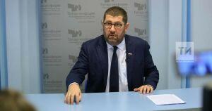 Борис Менделевич об идее запрета курения в коммуналках: Эффект будет через 5 — 10 лет