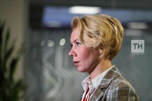Камалова назвала одной из главных проблем бизнеса блокировку счетов банками