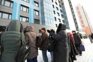 «Это счастье – получить квартиру»: в «Салават Купере» сдали два соципотечных дома