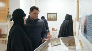 В елабужском Казанско-Богородицком женском монастыре восстановят кельи для сестер