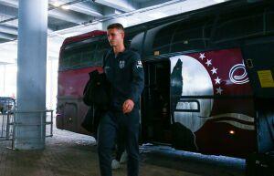 Водитель автобуса отвез «Рубин» не на тот стадион в Нижнем Новгороде на матч РПЛ
