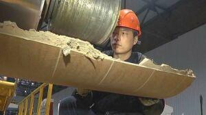 Находившиеся на карантине в Нижнекамске китайцы вышли на работу
