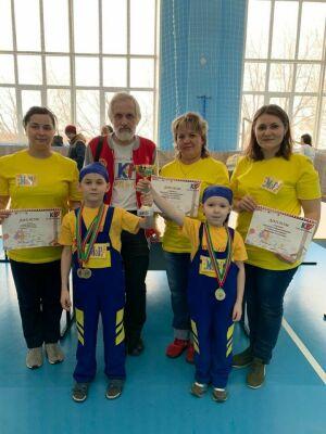Команда «Кукморенок» завоевала первое место на робототехническом форуме в Автограде