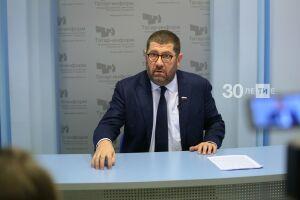 Менделевич: Поправки к Конституции обеспечат граждан качественной медпомощью