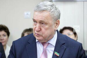 Владимир Вавилов: Мечтаю открыть кабинеты паллиативной помощи во всех районах РТ