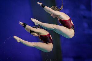 Китайские спортсмены не приедут в Казань на этап Мировой серии FINA по прыжкам в воду