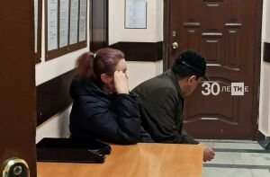 «Я не держу зла»: в Казани осудили водителя автобуса, переехавшего ногу пассажирке