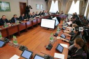 В 2020 году все районы Татарстана будут охвачены гериатрическими кабинетами