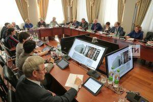 Гульнара Габдрахманова: В Татарстане отремонтированы почти все муниципальные архивы