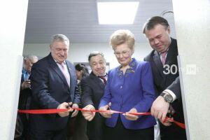 В Татарстане открылся первый районный кабинет паллиативной помощи