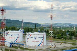 «Транснефть-Прикамье» ввело в эксплуатацию резервуар на ЛПДС в Свердловской области