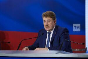 Центризбирком РФ предложит Минниханову назначить Кондратьева членом ЦИК Татарстана