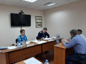 Валерий Липский: Работа с обращениями граждан остается для нас приоритетной