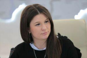 Талия Минуллина: Довольна переносом иностранных командировок