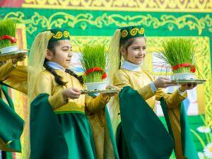 В Нижнекамске на праздновании Науруза подадут национальные блюда