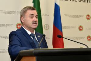Фарит Ханифов: Ответственность работников ЖКХ – это фундамент благосостояния страны