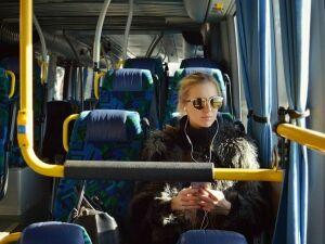Водителям автобусов Нижнекамска выдадут медицинские маски и антисептики для рук