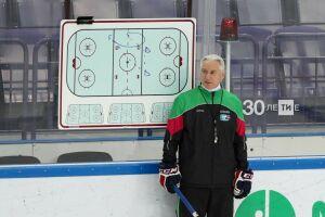 ХК «Ак Барс» Билялетдинову: Без преувеличения, вы и есть славная история команды
