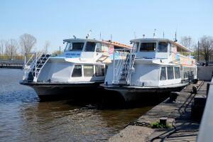В Казани планируют открыть университет речного и морского транспорта