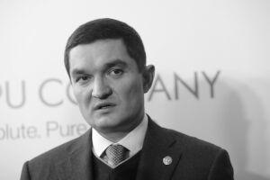 Скоропостижно скончался экс-директор «Татспиртпрома» Ирек Миннахметов