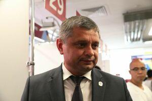Глава Минэкологии РТ ушел на домашний карантин после возвращения из Германии