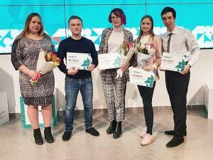Молодежь из Нижнекамска получит 340 тыс. рублей на бездомышей, фехтование  и блогинг