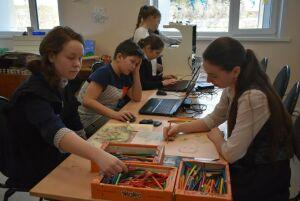 Юные пестречинцы создадут мультфильм о Герое Советского Союза Петре Гаврилове