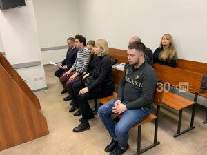 Три года в колонии проведет водитель «Мерседеса», насмерть сбивший малыша в Казани
