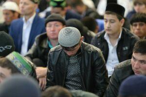 ДУМ РТ из-за коронавируса рекомендовало сократить время молитв в мечетях