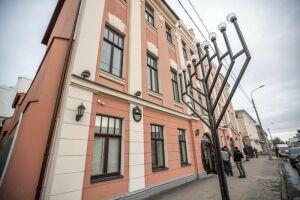 В синагоге Казани отменили массовые мероприятия для профилактики коронавируса