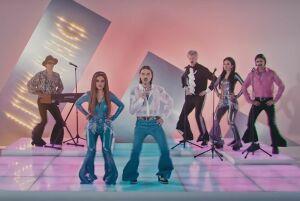 «Вирусной» песне Little Big на «Евровидении-2020» пророчат высокое место