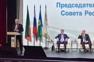 Фарид Мухаметшин попросил изучить ситуацию в муниципалитетах по развитию фермерства