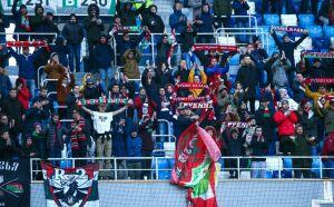 «Рубин» предостерег своих болельщиков от поездки в Екатеринбург на матч с «Уралом»