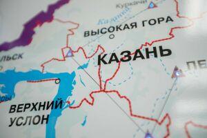 Минниханов ввел в Татарстане особый режим из-за угрозы проникновения коронавируса