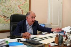 Шамиль Агеев: Травля идет не против Терешковой, а против основ нашего государства