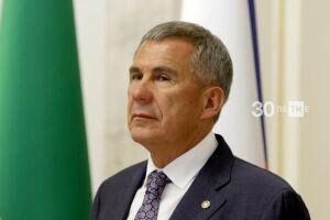 Минниханов: Ограничение массовых мероприятий в РТ введено в интересах граждан