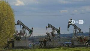 «Татнефть» быстро нарастит добычу нефти после отмены сделки ОПЕК+