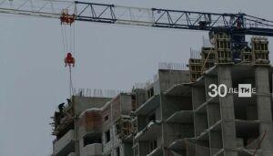 Фарит Ханифов: 80% несчастных случаев на строительстве в РТ – падение с высоты