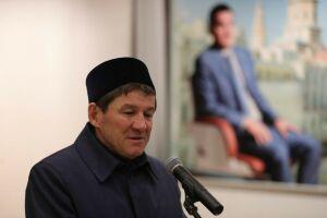 Отец Миннахметова: Я говорил сыну: «Остановись немного, успокойся»