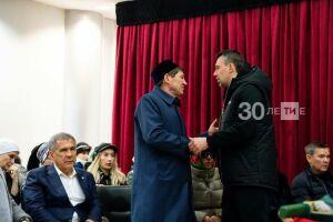 Дамир Фаттахов о смерти Миннахметова: Это не укладывается в голове