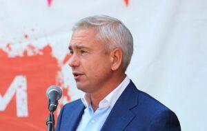 Калинкин: Для меня Ирек Миннахметов был настоящим другом