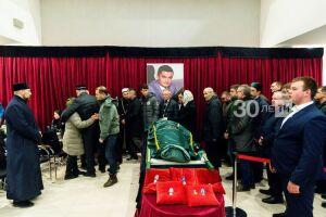 Магдеев: Мы с Иреком общались за четыре дня до смерти, он обещал приехать в Челны