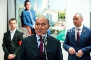 Марат Ахметов: У Ирека Миннахметова были внутренний стержень и характер