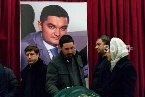 Данис Зарипов: С уходом Миннахметова мы потеряли одного из лидеров республики