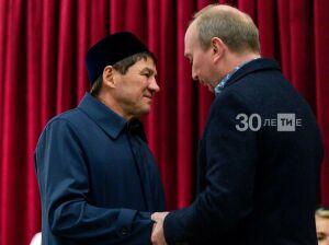 Владимир Чагин: Миннахметов был волевым человеком с сильным характером