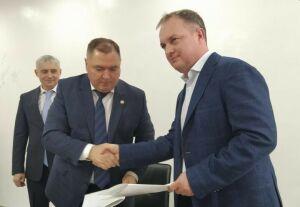 Три новых производства откроются в Менделеевске