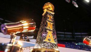 Бои при пустых трибунах: в Казани прошел первый этап турнира «Бои по правилам TNA»