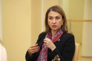 Аюпова: Поправки кКонституции— это историческое событие для сферы культуры