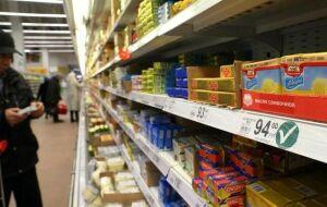 Минсельхозпрод РТ попросил жителей не поддаваться ажиотажу, массово скупая товары