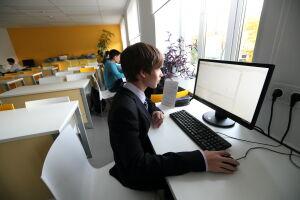 В каждом районе Татарстана появится по ИТ-лицею для школьников